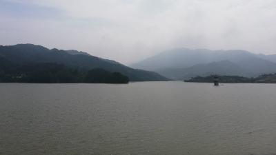 【快讯】打捞水库垃圾,保居民饮水安全
