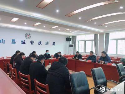 浙江温州三企到英山县洽谈跨境电商业务
