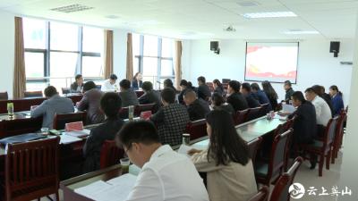 英山县着力搭建青年创业发展服务平台