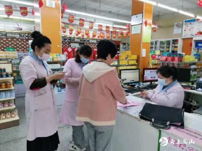 县医保局积极推广医保电子凭证