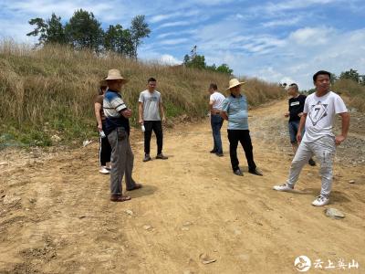 九昇集团:打通群众诉求路,建设暖心惠民路