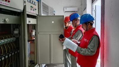 英山供电: 做好供电保障 全力护航高考