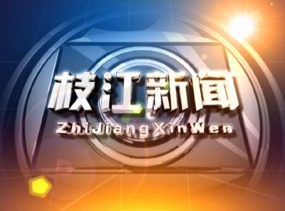 整组 | 2019年1月22日枝江新闻