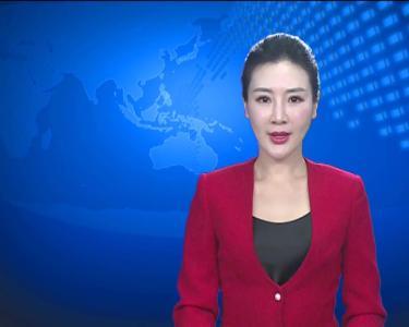 枝江市第六届人民代表大会第四次会议开幕