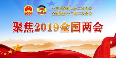 习近平等出席全国政协十三届二次会议开幕会(附视频)