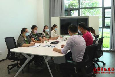 枝江:拓宽企业民主管理渠道 构建企业职工命运共同体