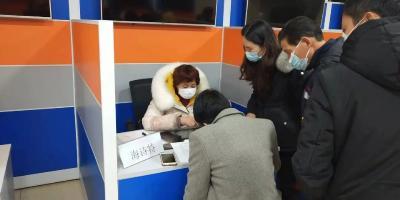枝江市促退役军人到企业就业