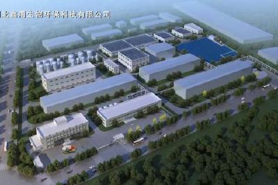 投资5亿元 百里洲镇最大招商引资项目建成投产