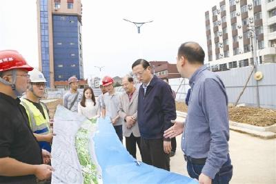 同舟共济扬帆起 乘风破浪万里航 ——枝江市人大常委会2020年工作巡礼