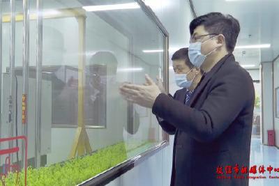 为企业主动争当店小二 优化营商环境枝江农商行在行动