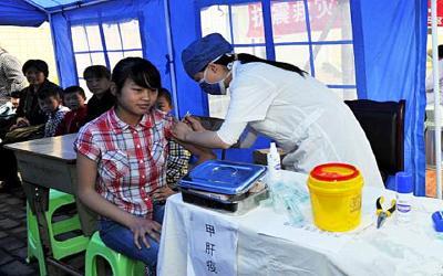 两部门:2020年3月底前实现所有上市疫苗全过程可追溯