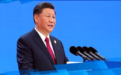联播+|习近平引领自信中国阔步走向世界