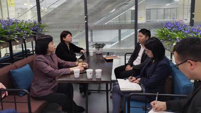 主动作为,服务百企——浠水县人社局优化营商环境又有新动作