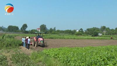 【视频】县农业农村局开展安全生产检查