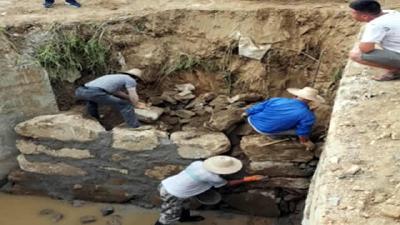 县水利和湖泊局:扎实开展渠道清淤处险全力保障防汛抗旱安全