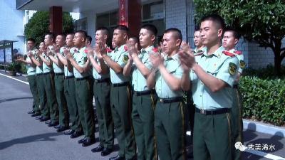 八一前夕,浠水县领导走访慰问这些人……