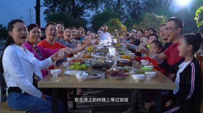 【微视频】湖北宜城:湾上丰收了  宴请八方客