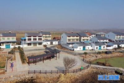 喜讯:宜城在全省农村人居环境整治三年行动考评中荣获优秀等次