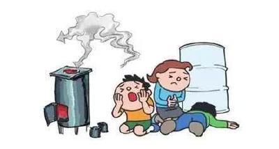 预防一氧化碳中毒,这些你知道吗?