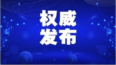 襄阳市新型冠状病毒肺炎疫情通报(217)