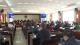 市十届人大常委会第三十三次会议召开
