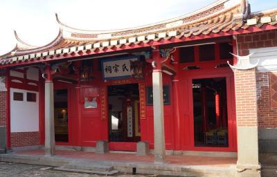 福建莆田:闽中游击队珠江中队旧址