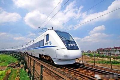10日起武汉上海迈入4小时交通圈 仅经停合肥南京