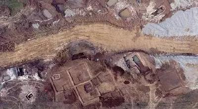 关注 | 襄阳发掘出69座秦汉古墓 ,出土大量青铜器文物!