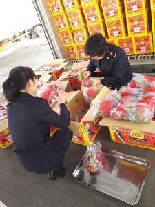 湖北省食药监局抽检10类食品82批次 不合格样品1批次