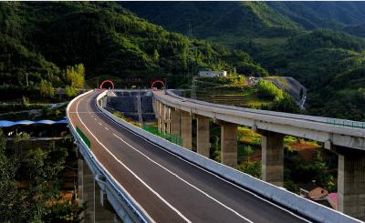 襄阳公路:谷城公路2017年将投资4.1亿元完成8大工程建设