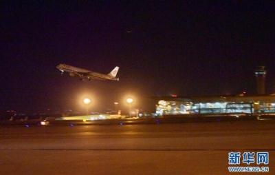4月29日起襄阳至北京航线恢复为每天两班