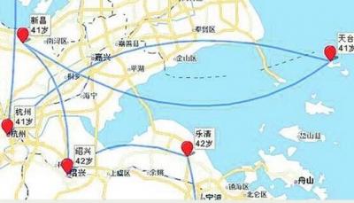 唐宋诗人最喜爱湖北哪座城市?秘密都在这张地图里