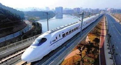 4月16日起从黄冈可高铁直达北京广州 全程5个多小时
