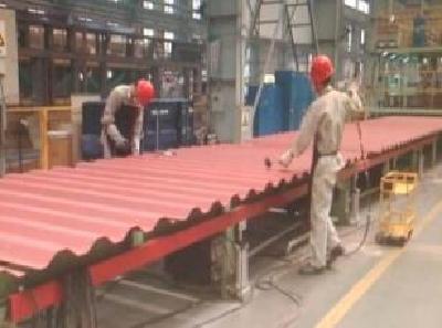 前4个月全市累计完成工业总产值超2000亿元