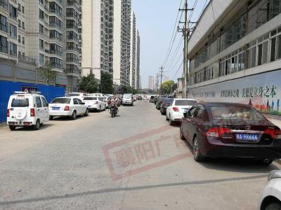 """樊城区开启取缔""""菜场"""" """"背街""""环境整治行动"""