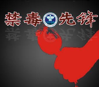 """美满社区副书记赵青云当选""""湖北省禁毒先锋人物"""""""