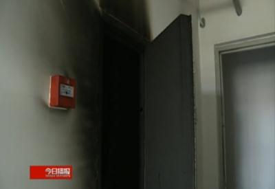 襄州一小区发生火灾后,这些问题都出来了...
