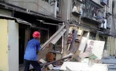 樊城:用三年时间消化建成区存量违建