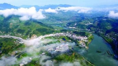 湖北又将新增3个国家级风景区,湖北还有那些梦里水乡?襄阳有话说
