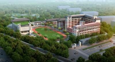 看过来!襄阳市老年大学将扩建 今后该校是这样的
