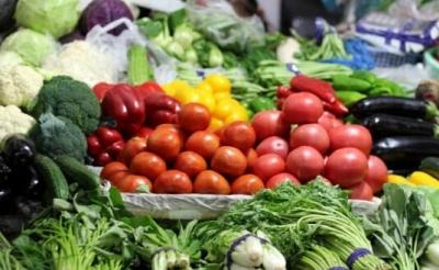 我市抽检食用农产品 80批次样品全部合格