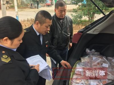 襄城食药监局监管大学生方程式赛网络订餐