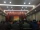 市直机关学习贯彻党的十九大精神宣讲会(三片区)今天上午在市城建委五楼大会议室举行