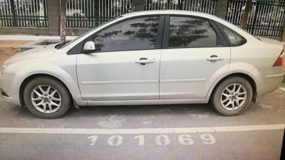 襄城启动停车位智能编号 APP告诉你哪有车位