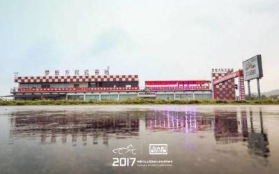 2017FSC冠军角逐战完美落幕 襄阳本土车队表现不俗