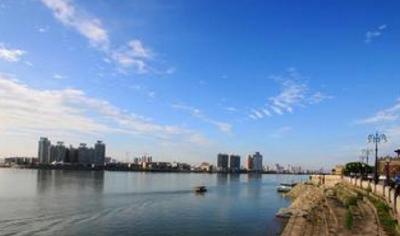 襄阳本周无冷空气纷扰 市民可温暖过双休