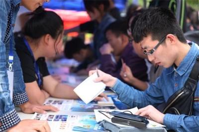 襄阳30个大学生项目获96万创业扶持资金