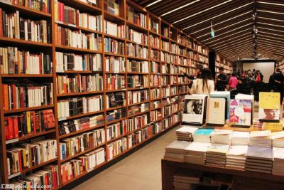 春节假期书店销售火爆