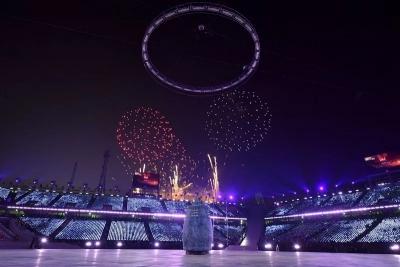 昨晚,第23届冬奥会开幕了!精彩看点都在这