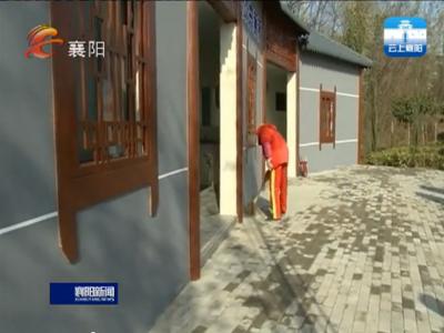 【民生温度·2018十件实事进展探访】(六)增建改建厕所 让市民如厕更便捷
